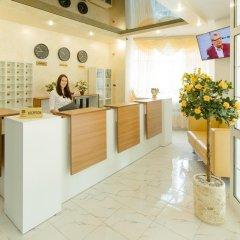 Гостиница Гранд-Тамбов интерьер отеля