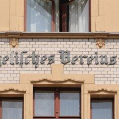 Отель AUGUSTINENHOF Берлин в номере