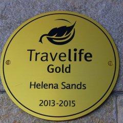 Отель Royal Palace Helena Sands спа