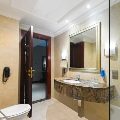 Somewhere Hotel Apartment ванная фото 5