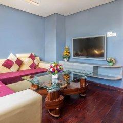 Truong Hotel комната для гостей фото 3