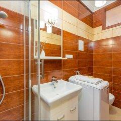 Отель P&O Apartments Freta 2 Польша, Варшава - отзывы, цены и фото номеров - забронировать отель P&O Apartments Freta 2 онлайн ванная