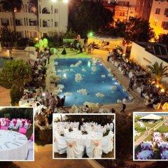 Barbarossa Hotel Турция, Силифке - отзывы, цены и фото номеров - забронировать отель Barbarossa Hotel онлайн развлечения