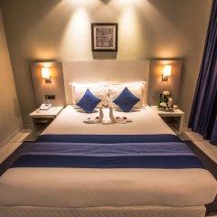 Отель Kenzi Solazur Hotel Марокко, Танжер - 3 отзыва об отеле, цены и фото номеров - забронировать отель Kenzi Solazur Hotel онлайн комната для гостей фото 4