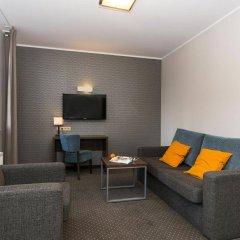 Отель Apart Neptun Польша, Гданьск - 5 отзывов об отеле, цены и фото номеров - забронировать отель Apart Neptun онлайн комната для гостей фото 5