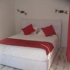 Отель Villa Bellabé комната для гостей фото 2