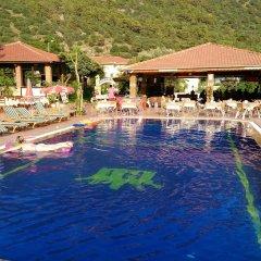 Imparator Турция, Олудениз - 6 отзывов об отеле, цены и фото номеров - забронировать отель Imparator онлайн детские мероприятия