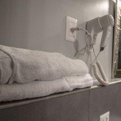 Отель Alibardi Alloggi Италия, Абано-Терме - отзывы, цены и фото номеров - забронировать отель Alibardi Alloggi онлайн ванная фото 2