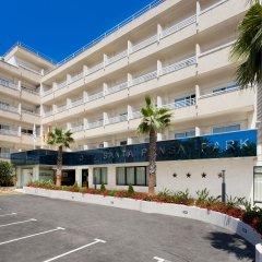 Globales Santa Ponsa Park Hotel фото 8