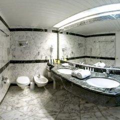 Отель Corfu Palace сауна
