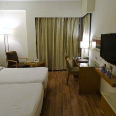 Отель Park Inn Jaipur комната для гостей
