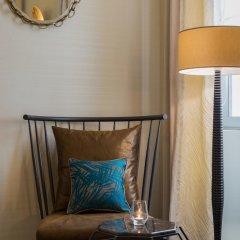 Hotel La Bourdonnais удобства в номере фото 2