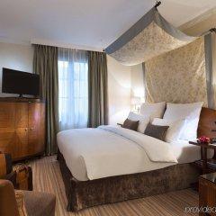 Отель Warwick Brussels Бельгия, Брюссель - 3 отзыва об отеле, цены и фото номеров - забронировать отель Warwick Brussels онлайн комната для гостей фото 3