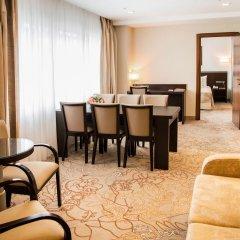 Гостиница Ривьера комната для гостей фото 2