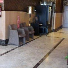Отель 4C Puerta Europa интерьер отеля фото 3