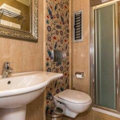 Бутик-Отель Alibey Luxury Concept ванная фото 2