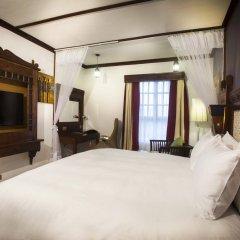 DoubleTree by Hilton Hotel Zanzibar - Stone Town комната для гостей фото 5