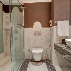 Antmare Hotel Чешме ванная
