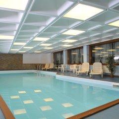 Отель Tyrolia Италия, Рокка Пьеторе - отзывы, цены и фото номеров - забронировать отель Tyrolia онлайн бассейн