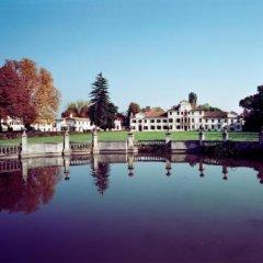 Отель Villa Toderini Кодонье приотельная территория фото 2
