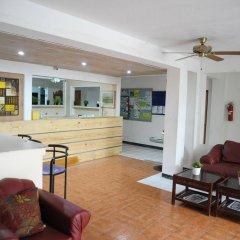 Отель Ocean Sands комната для гостей фото 3