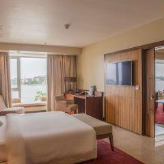 Отель Radisson Blu Anchorage Лагос