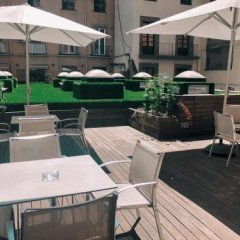 Hotel Turin гостиничный бар
