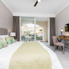 Отель Cesca Boutique Hotel Мальта, Мунксар - отзывы, цены и фото номеров - забронировать отель Cesca Boutique Hotel онлайн комната для гостей фото 5