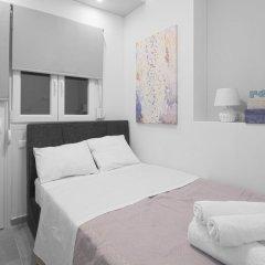 Отель Deluxe Arch of Galerius комната для гостей фото 2
