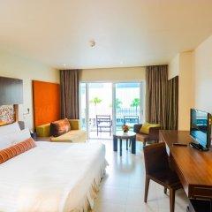 Отель Millennium Resort Patong Phuket Пхукет комната для гостей