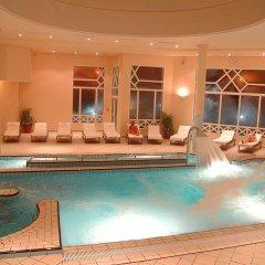 Отель El Mouradi Palm Marina Тунис, Сусс - отзывы, цены и фото номеров - забронировать отель El Mouradi Palm Marina онлайн бассейн фото 3