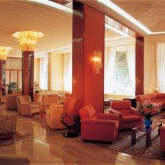 Отель Sollievo Terme Италия, Монтегротто-Терме - отзывы, цены и фото номеров - забронировать отель Sollievo Terme онлайн интерьер отеля фото 3