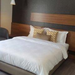 Hotel Yto комната для гостей фото 4