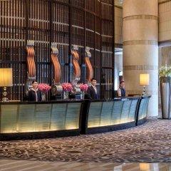 Отель Pullman Bangkok Grande Sukhumvit интерьер отеля