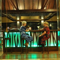 Отель Laya Safari развлечения