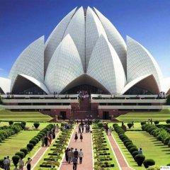 Отель The Muse Sarovar Portico - Nehru Place Индия, Нью-Дели - отзывы, цены и фото номеров - забронировать отель The Muse Sarovar Portico - Nehru Place онлайн