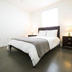 Отель Ginosi Wilshire Apartel комната для гостей фото 18
