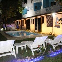 Aparta Hotel Azzurra Бока Чика фото 2
