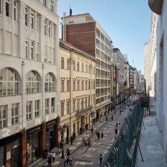 Отель Ritz Carlton Budapest Будапешт фото 4