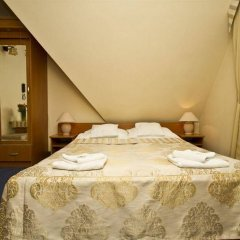 Отель Fian Польша, Закопане - отзывы, цены и фото номеров - забронировать отель Fian онлайн сейф в номере