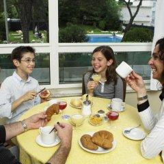 Отель Excelsior Terme Италия, Абано-Терме - отзывы, цены и фото номеров - забронировать отель Excelsior Terme онлайн питание фото 2