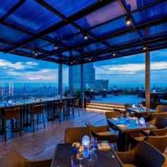 Отель Centara Grand at Central Plaza Ladprao Bangkok гостиничный бар
