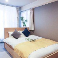 Smart Hotel Hakata 4 Хаката комната для гостей фото 5