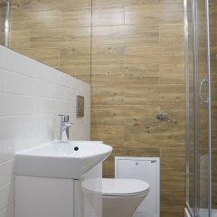 Отель Smart Aps Apartamenty Mikolowska9 ванная фото 2