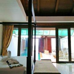 Отель Sand Sea Resort & Spa Самуи фото 12