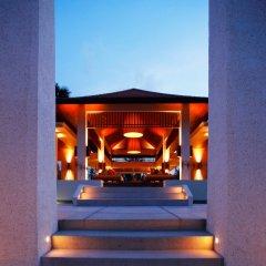 Отель Dewa Phuket Nai Yang Beach Таиланд, Пхукет - 1 отзыв об отеле, цены и фото номеров - забронировать отель Dewa Phuket Nai Yang Beach онлайн парковка
