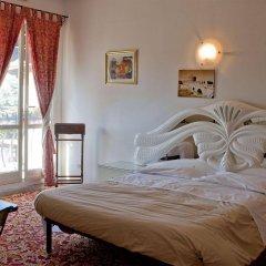 Hotel Chopin Фьюмичино комната для гостей фото 3