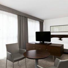Отель Four Points by Sheraton Bolzano Больцано комната для гостей фото 5