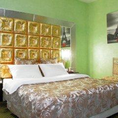 Гостиница Флигель комната для гостей фото 2