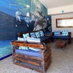 Отель On Vacation Blue Reef All Inclusive Колумбия, Сан-Андрес - отзывы, цены и фото номеров - забронировать отель On Vacation Blue Reef All Inclusive онлайн интерьер отеля фото 3